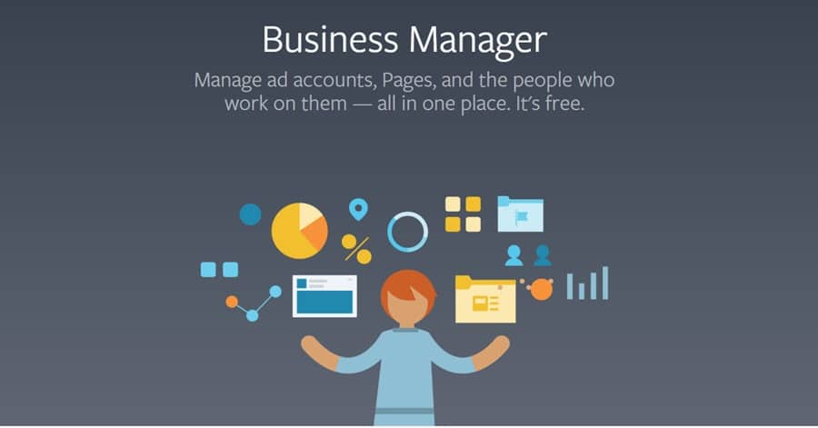 Cara Setup Facebook Business Manager
